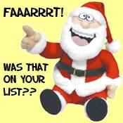 Farts R Fun!: Holiday Farts